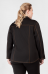 Блузка (BL59006BLK01S) (ARTESSA) — размеры 64-66, 68-70, 72-74